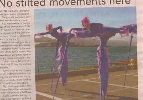 Sky Ballet Wellington